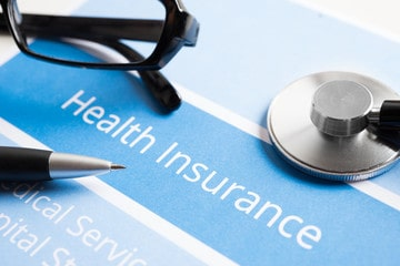 Health insurance that covers for rehab