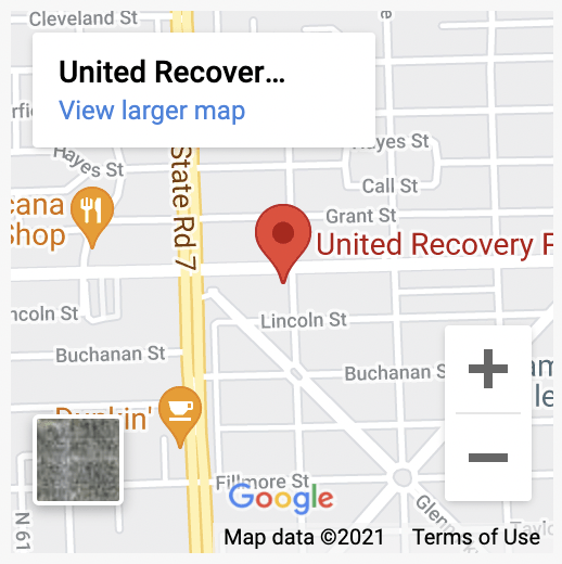 addiction treatment center south florida