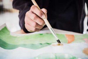 art therapy program florida
