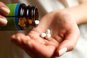 benzo addiction treatment program