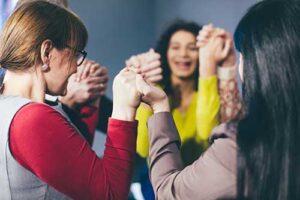 group therapy program florida